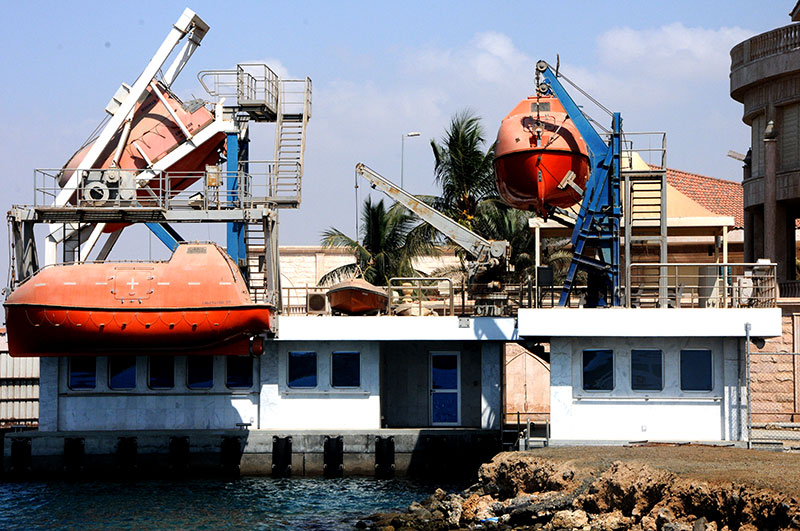 Marine Equipment and Services Co  LTD
